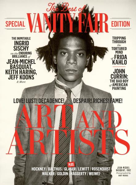 Issue: - Special Edition 2015 | Vanity Fair