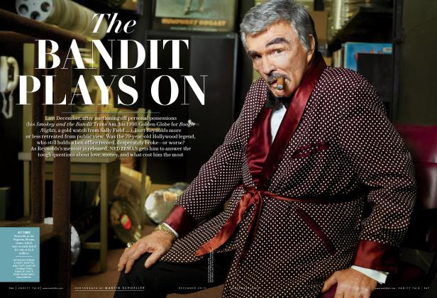Article Preview: The BANDIT PLAYS ON, December 2015 | Vanity Fair