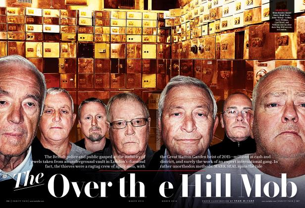 The Over the Hill Mob