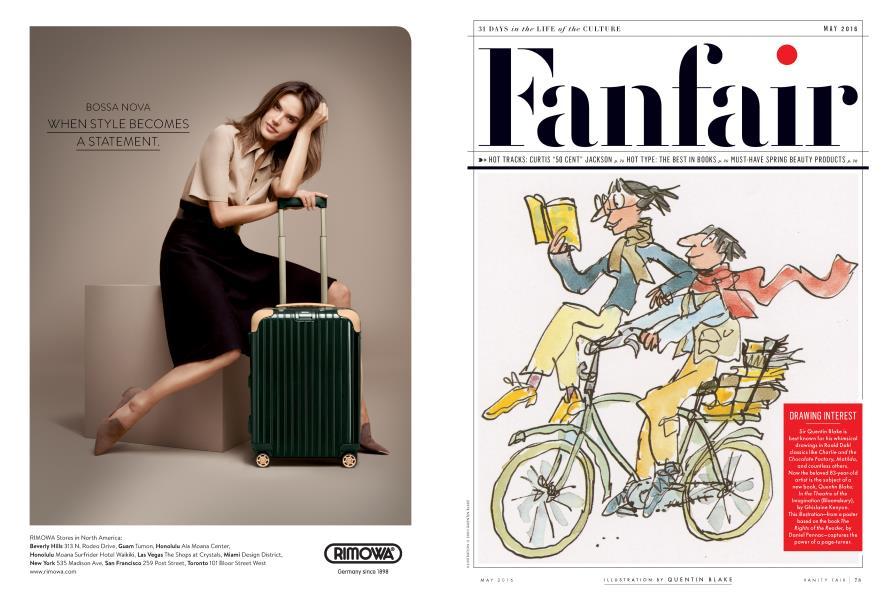 Fanfair