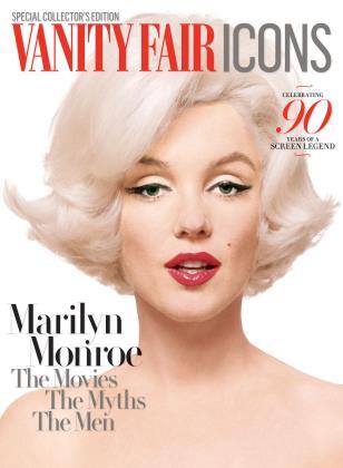 May 2016 | Vanity Fair