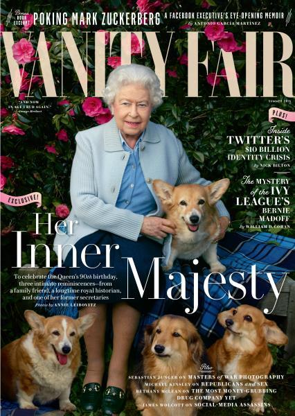 Issue: - Summer 2016 | Vanity Fair
