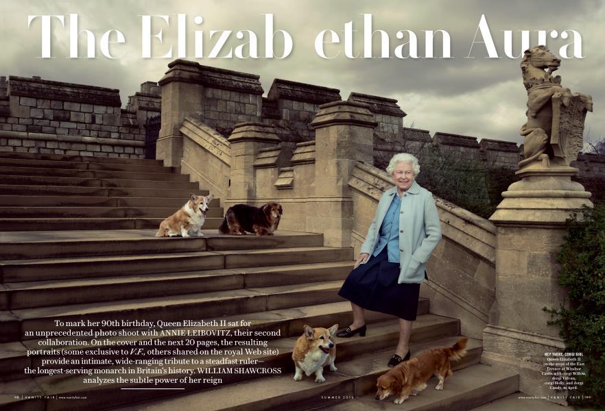 The Elizabethan Aura