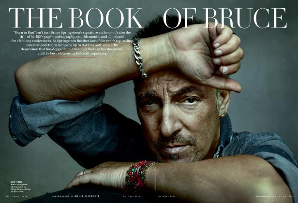 THE BOOK OF BRUCE