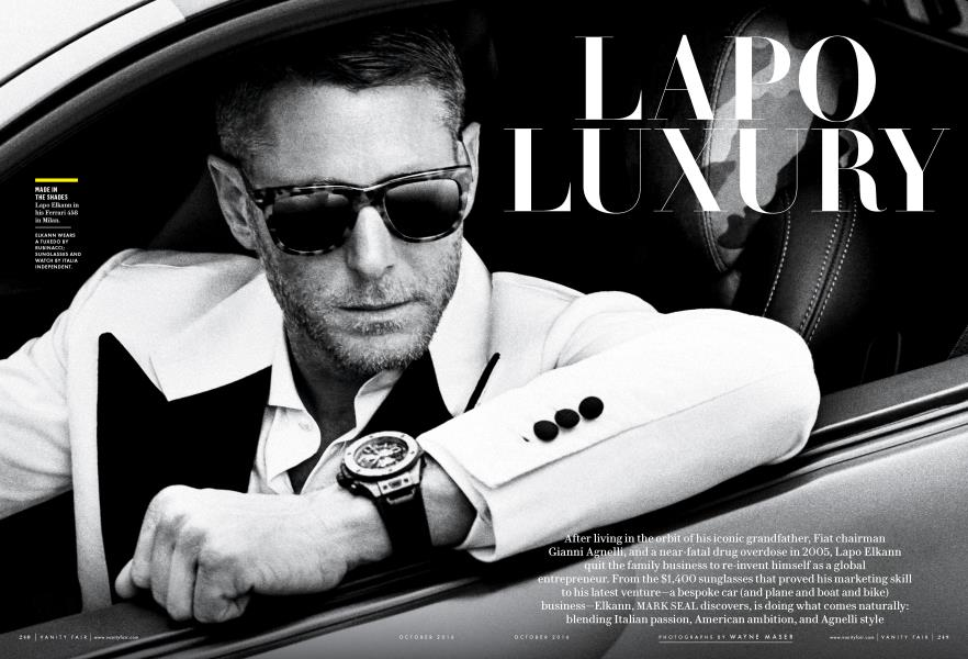 LAPO LUXURY