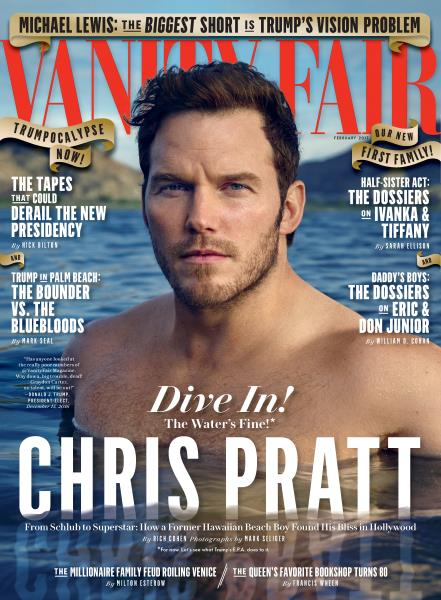 Issue: - February 2017 | Vanity Fair