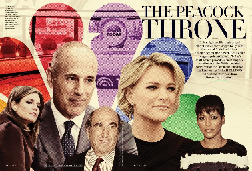 THE PEACOCK THRONE