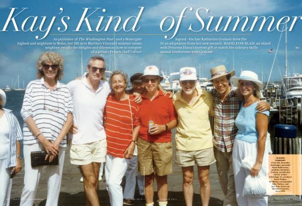 Kay's Kind of Summer