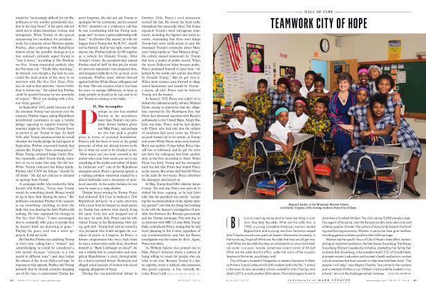 Article Preview: TEAMWORK CITY OF HOPE, August 2017 2017 | Vanity Fair
