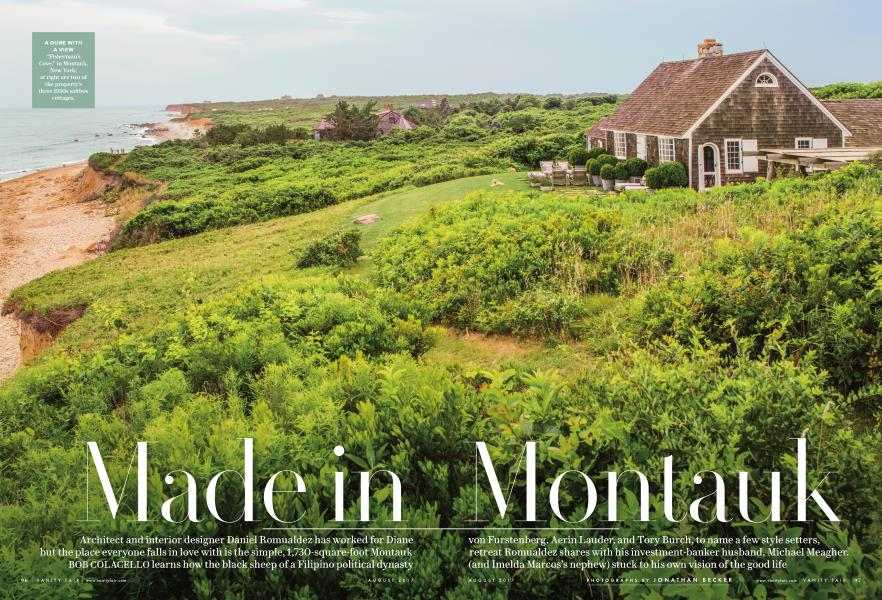 MADE IN MONTAUK
