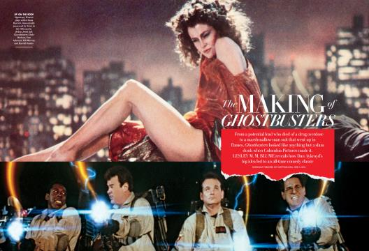 The Making of Ghostbusters - Special Edition | Vanity Fair