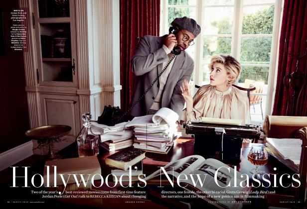 Hollywood's New Classics