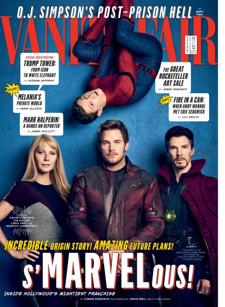 Issue: - Holiday 2017/2018 | Vanity Fair