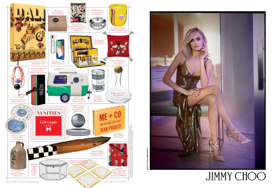 Gift Guide THINGS