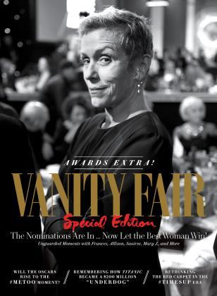 Special Edition | Vanity Fair