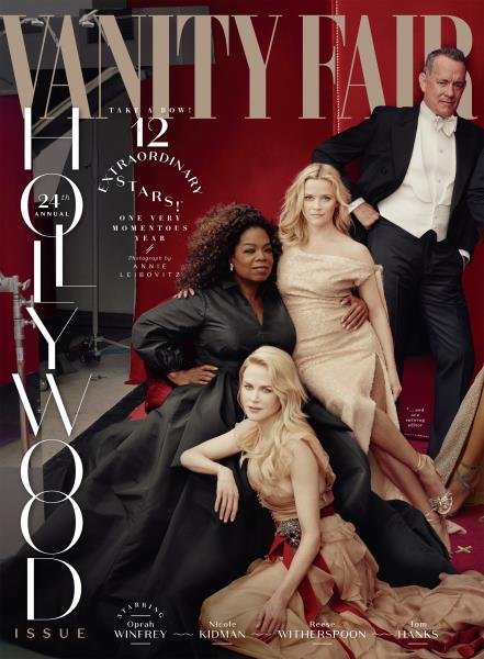 Issue: - Hollywood 2018 | Vanity Fair