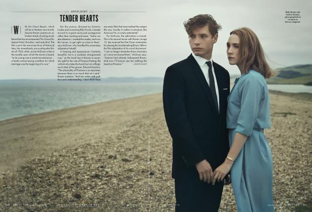 Article Preview: TENDER HEARTS, April 2018 2018   Vanity Fair