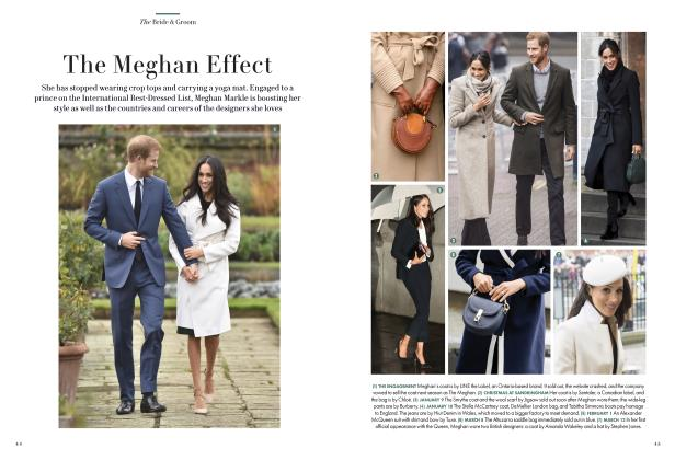 The Meghan Effect