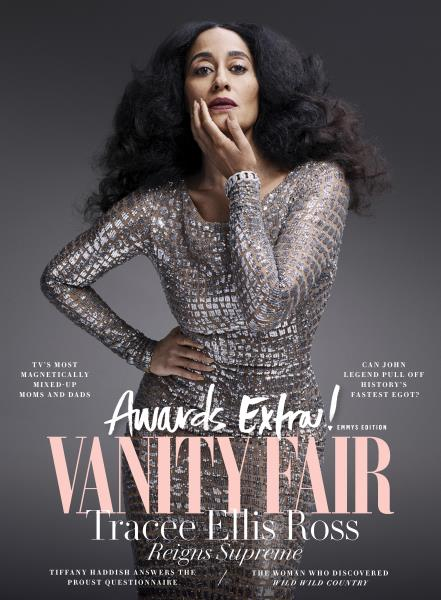 Issue: - Special Edition 2018 | Vanity Fair