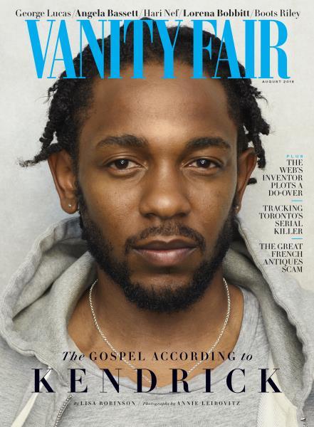 Issue: - August 2018 | Vanity Fair