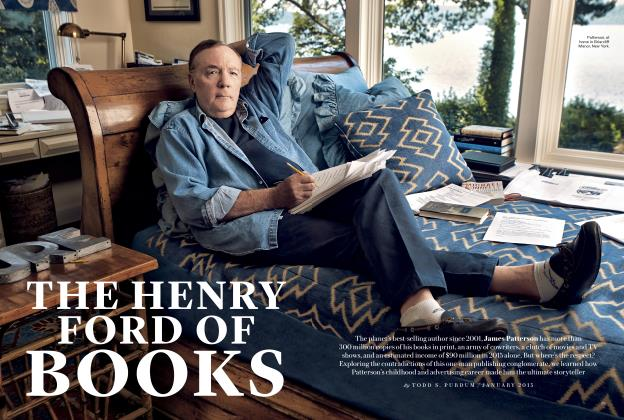 Article Preview: THE HENRY FORD OF BOOKS, SPECIAL EDITION 2018 | Vanity Fair