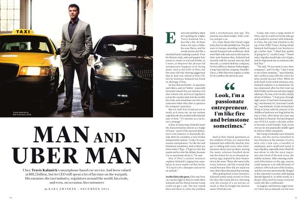 Article Preview: MAN AND UBER MAN, SPECIAL EDITION 2018 | Vanity Fair