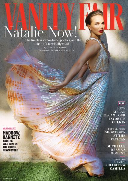 Issue: - December 2018 | Vanity Fair