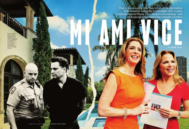 Article Preview: MIAMI VICE, HOLIDAY 2018/2019 2019 | Vanity Fair