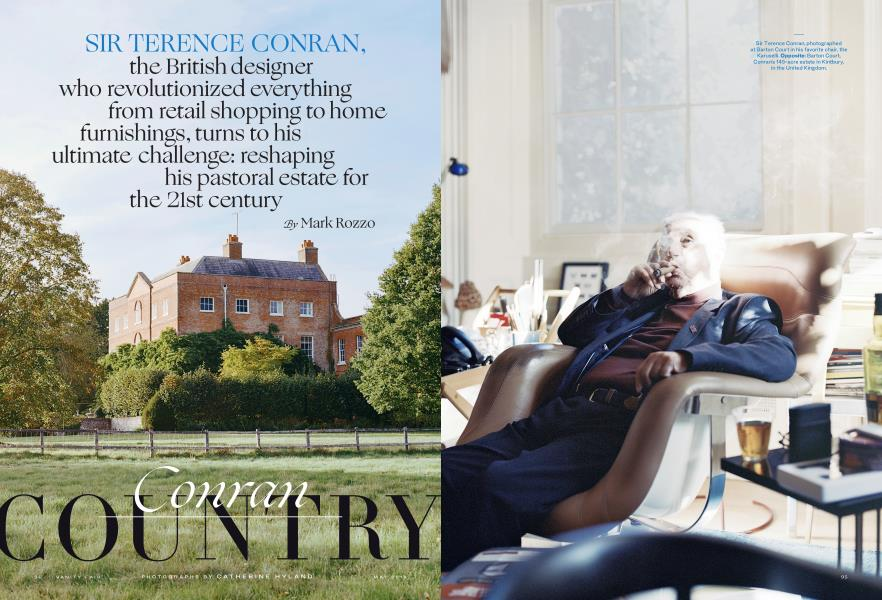 Conran Country
