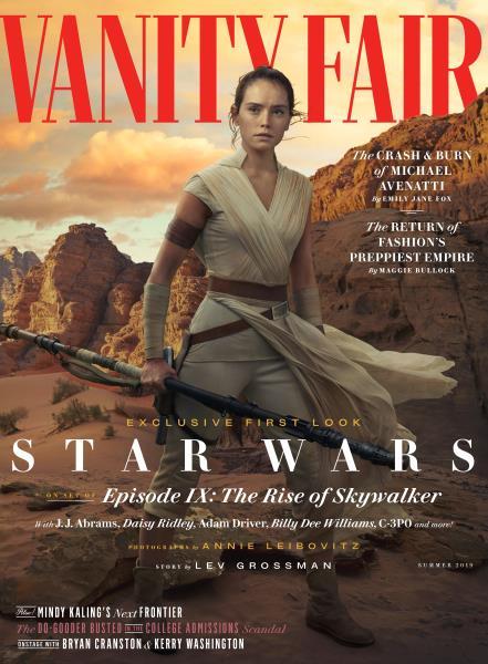 Issue: - Summer 2019 | Vanity Fair