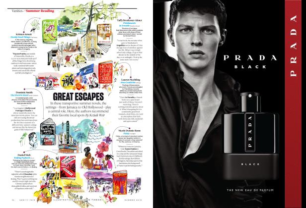 Article Preview: GREAT ESCAPES, Summer 2019 2019 | Vanity Fair