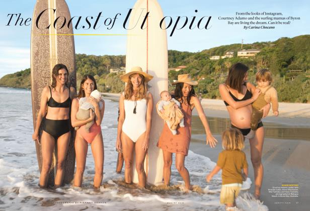 Article Preview: The Coast of Utopia, August 2019 2019 | Vanity Fair