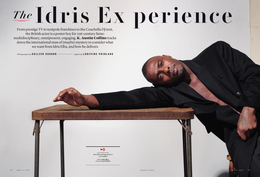 The Idris Experience