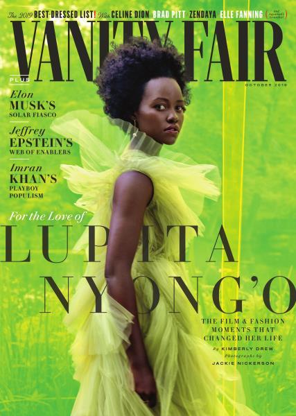 Issue: - October 2019 | Vanity Fair