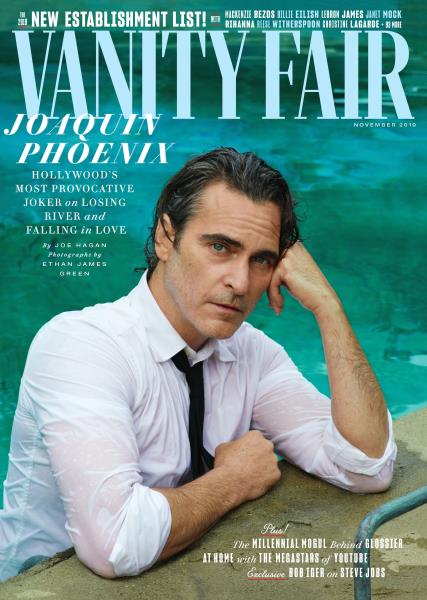 Issue: - November 2019 | Vanity Fair