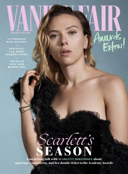 Issue: - Awards Extra Oscars Edition 2 2019 | Vanity Fair