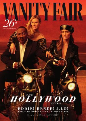 Hollywood 2020 | Vanity Fair