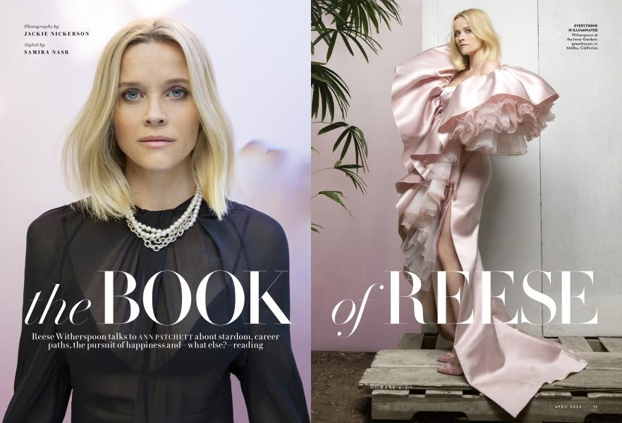 The Book of Reese