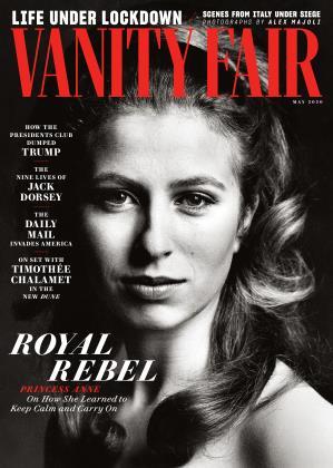 May 2020 | Vanity Fair