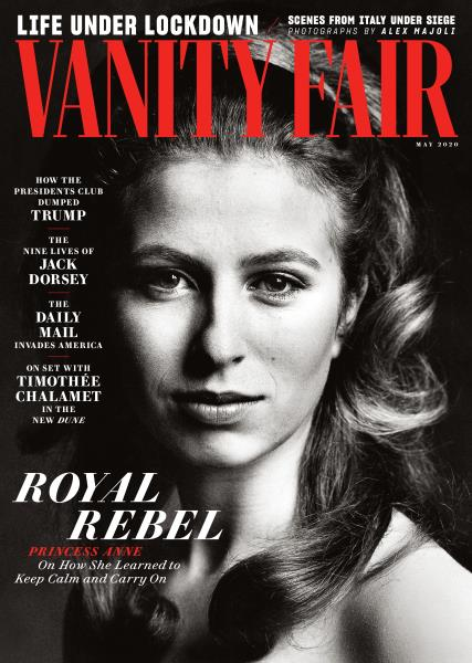 Issue: - May 2020 | Vanity Fair