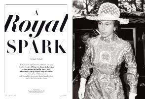 A Royal Spark | Vanity Fair