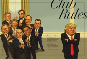 Club Rules | Vanity Fair
