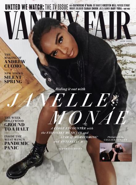 Issue: - June 2020 | Vanity Fair
