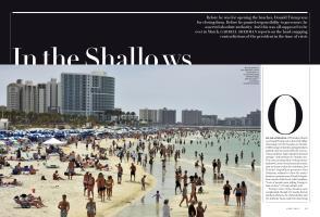 In the Shallows | Vanity Fair
