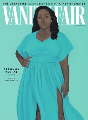 September 2020 | Vanity Fair