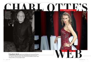 Charlotte's Web   Vanity Fair
