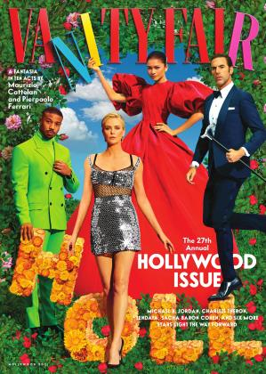 Hollywood 2021 | Vanity Fair