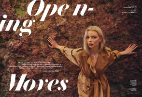 Opening Moves | Vanity Fair