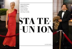 State of the Union | Vanity Fair