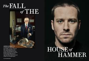 The Fall of the House of Hammer | Vanity Fair